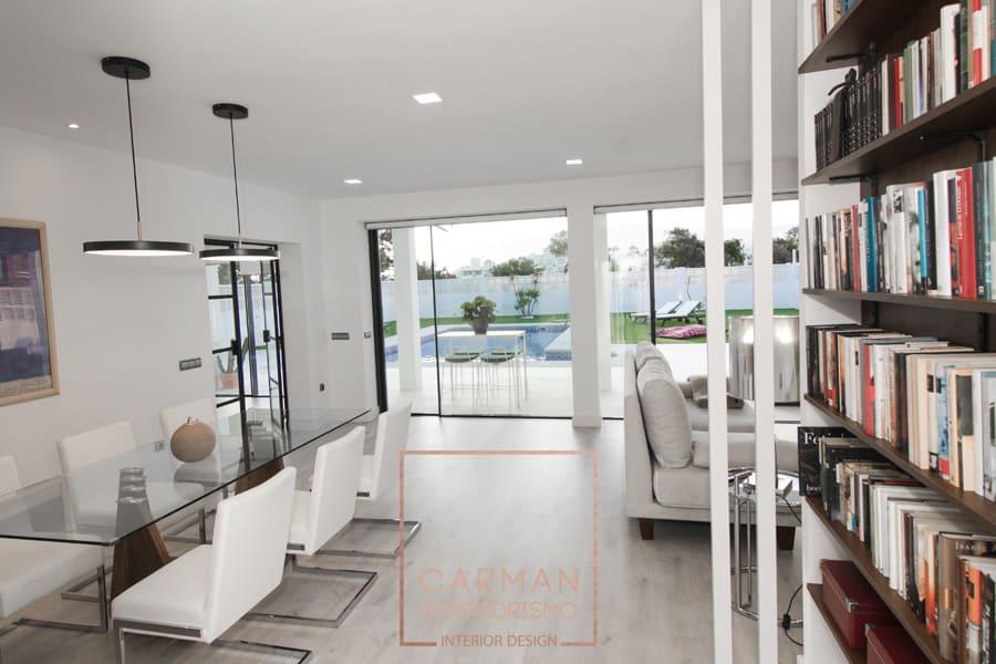 Diseño y reforma vivienda unifamiliar